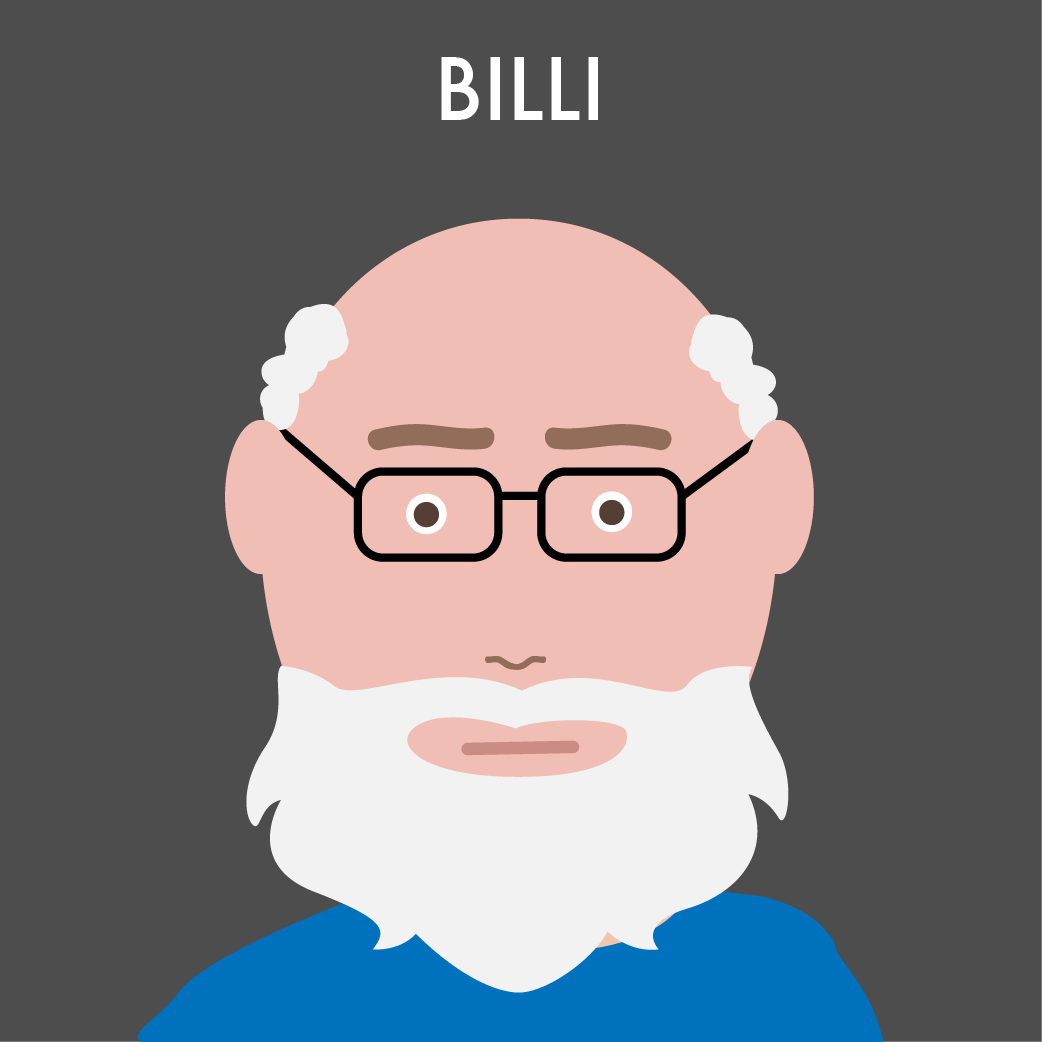 Billi