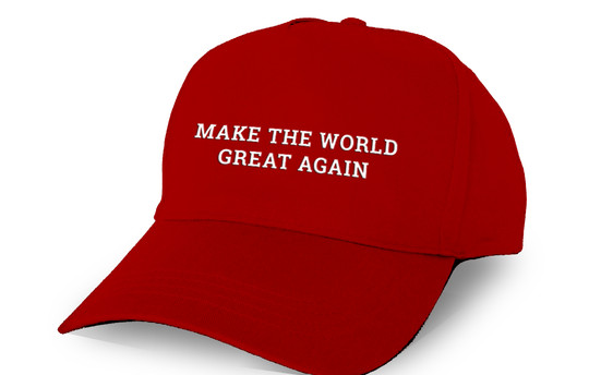 Make the World Great Again